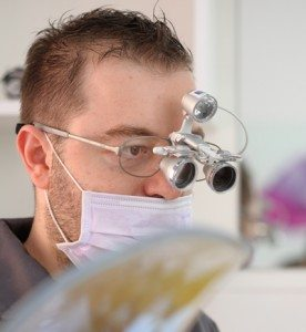 Dr. Alecsandru IONESCU - medic stomatolog
