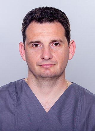 Dr. Vasileios PANAGOPOULOS - CHIRURGIE ORO-MAXILO-FACIALA