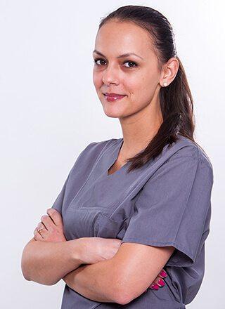 Dr. Anca CONEAC - ENDODONTIE