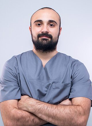 Dr. Adrian GEORGESCU - STOMATOLOGIE GENERALA