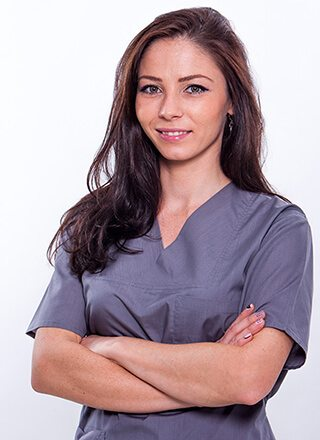 Dr. Andreea FILIP - STOMATOLOGIE GENERALA